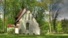 Meinerdinger Kirche