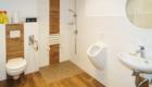 Gruppenraum WC