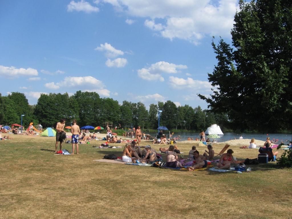 Strandbad Düshorn