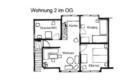 Wohnung 2 Grundriss