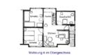 Wohnung 4 Grundriss