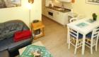 Wohnung 5 Küche