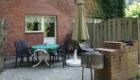 Wohnung 5 Terrasse