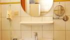 Wohnung 5 Waschtisch