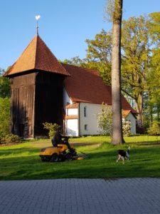 Read more about the article Über Himmelfahrt sind noch Wohnungen frei!!