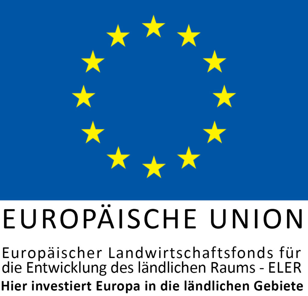 Europäische Union - ELER